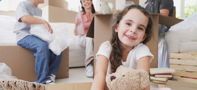 moving tips kids 10 Tips to Make Moving More Kid Friendly and Fun