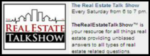 """The Real Estate Talk Show"" Radio Interview with Dan Hopkins"