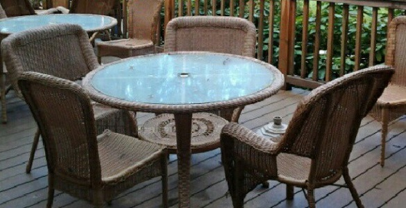 Packing patio furniture what moving supplies will you need for Furniture you put together