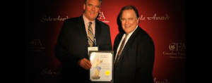 TWO MEN AND A TRUCK Canada Wins the 2014 CFA Award of Excellence