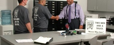 7 Steps To A Successful Business Move