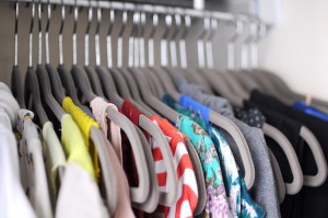 Spring Cleaning: Sort, Downsize and Organize