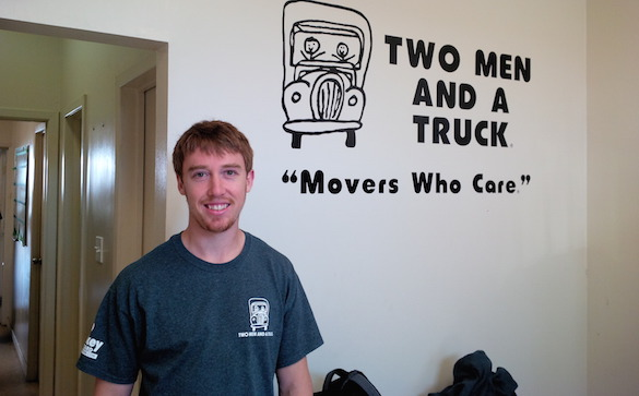 Matt Oshawa Movers