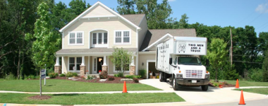JUNE 30 IS THE BUSIEST MOVING DAY OF THE YEAR, SAYS TWO MEN AND A TRUCK® CANADA