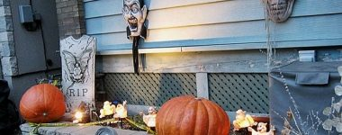 8 Tips for Properly Storing Spooky Halloween Props
