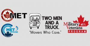 TWO MEN AND A TRUCK® Is A Great Place For Veterans To Move Their Careers Forward