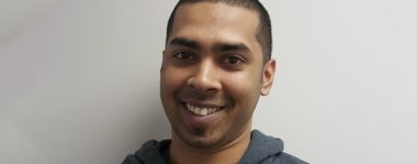 High Five Friday: Mark from Thornhill / Richmond Hill