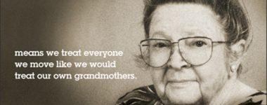 The Grandma Rule, Rules!