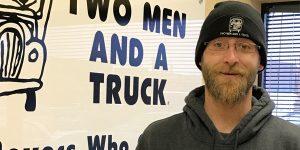 High Five Friday: Derrick from Newmarket – Aurora, ON