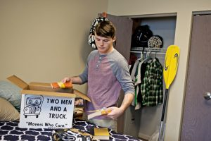 Tips to help you get ready for your move back to school