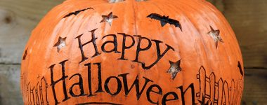 TWO MEN AND A TRUCK safety tips for your Halloween