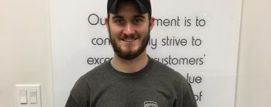 High Five Friday: Ryan Shea From Kitchener, Cambridge and Waterloo