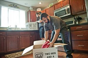 Moving hacks to simplify your move