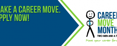 TWO MEN AND A TRUCK®Canada Announces Career Move Month!