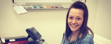 High Five Friday, Moving People Forward Edition: Leah DeVries