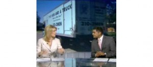 """TWO MEN AND A TRUCK Featured In CTV News """"Moving Day"""" Story"""