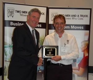 2012 Annual Meeting Awards Presentation