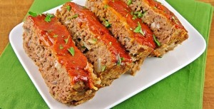 Moving Day One Pot Recipes – Grandma's Home Cooked Meatloaf