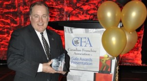 CFA Awards Of Excellence In Franchising