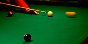 How to Safely Move Pool Tables