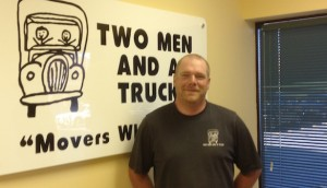 Gordon Newmarke Movers