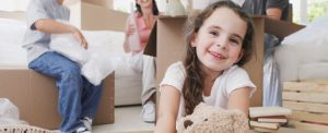 Planning for a More Kid-Friendly Move