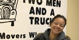 High Five Friday: Tamara from Newmarket & Aurora