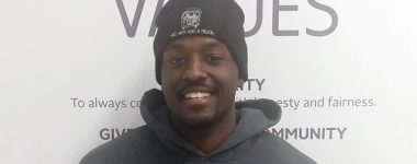 High Five Friday: Trai Leslie from Mississauga North, ON