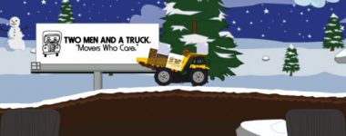 TWO MEN AND A TRUCK Announces Mini Mover Game