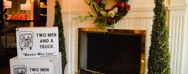 Expert tips on storing your holiday decorations