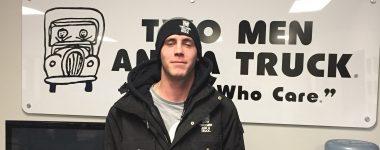 High Five Friday: Dan McMeekin from Brampton, ON
