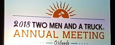 2018 TWO MEN AND A TRUCK® Annual Meeting