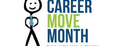 High Five Friday, Moving People Forward Edition: Grant Carter