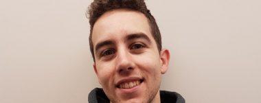 High Five Friday: Jake Wilson from Markham & Pickering, Ontario