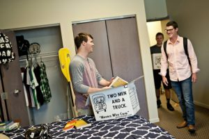 Tips On How To Keep Your Dorm Organized.