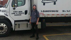 Mover Tristan